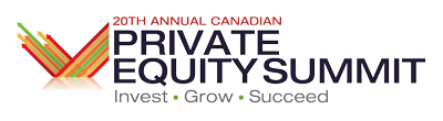 Canadian Private Equity Summit Logo